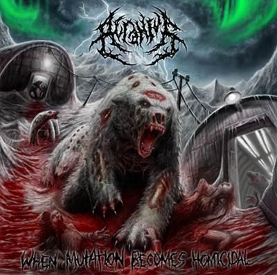 Acranius - When Mutation Becomes Homicidal