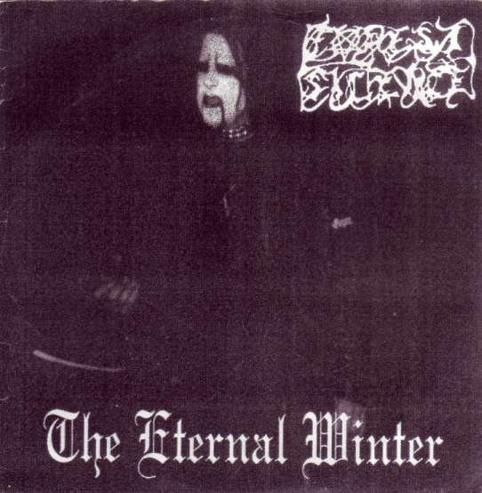 Forest Silence - The Eternal Winter
