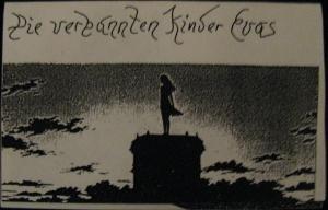 Die Verbannten Kinder Evas - Demo 1994