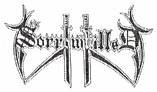 Sorrow Filled - Logo
