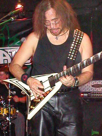 Robert Gutierrez
