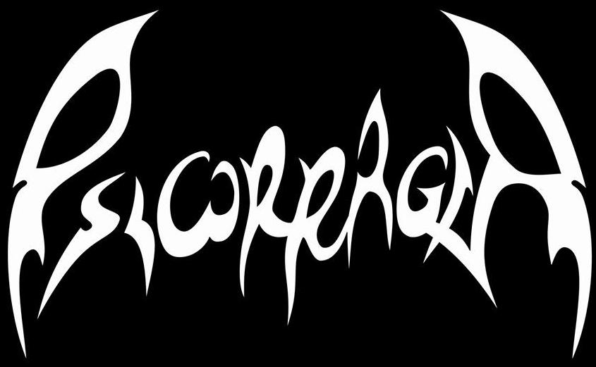Psicorragia - Logo
