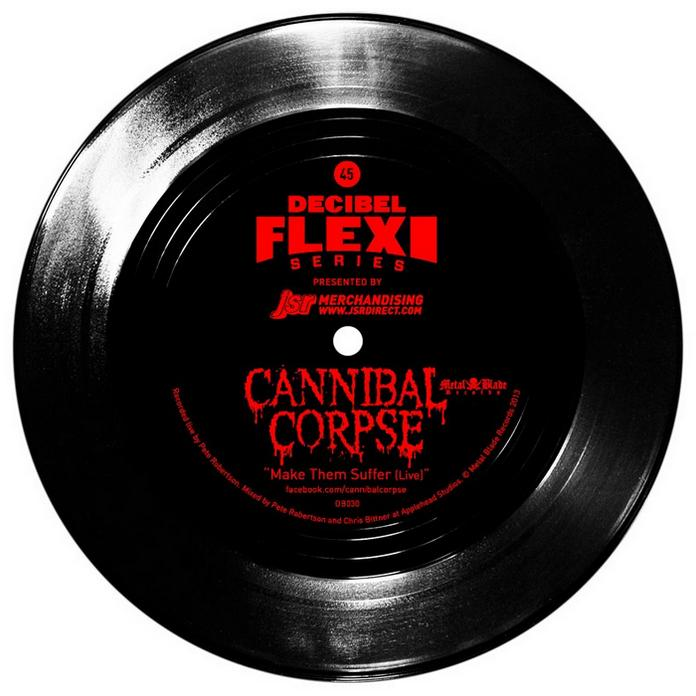 Cannibal Corpse - Make Them Suffer (Live)