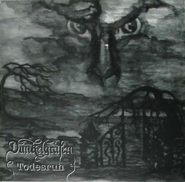 Dunkelgrafen / Eternity - Todesruh / On the Wings of Nocturnal Deathwinds