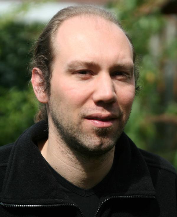 Jeroen van Valkenburg