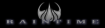 Raintime - Logo