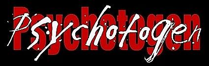 Psychotogen - Logo