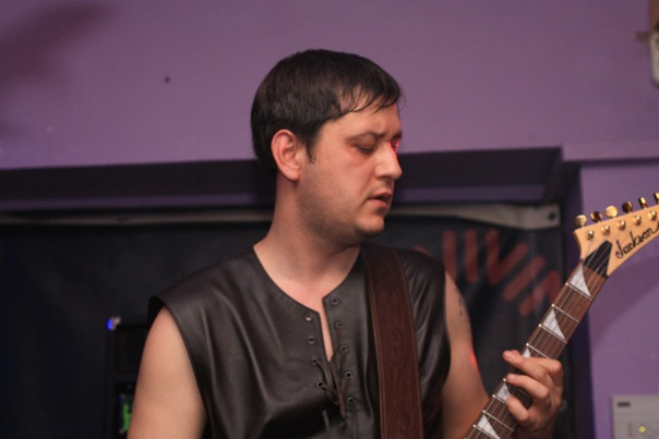 Aleksandr Kushkuley