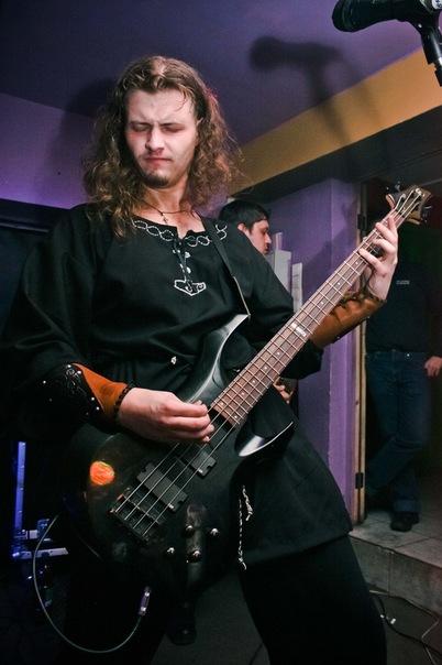 Evgeniy Ermakov
