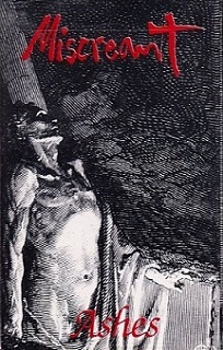 Miscreant - Ashes