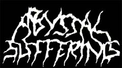 Abyssal Suffering - Logo