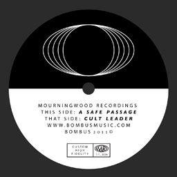 Bombus - A Safe Passage / Cult Leader