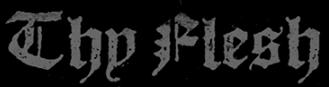 Thy Flesh - Logo