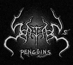 Satans Penguins - Logo