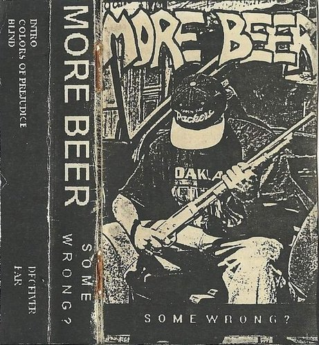 More Beer - Some Wrong?