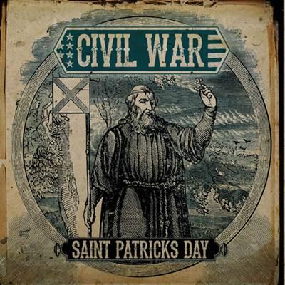 Civil War - Saint Patricks Day