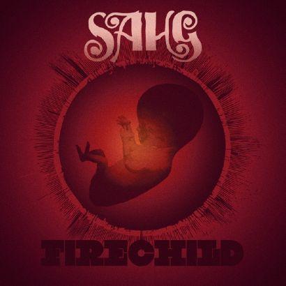 Sahg - Firechild