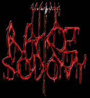 Rake Sodomy - Logo