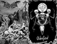 Lustration / Vilifier - Oldenfiend / Serpent