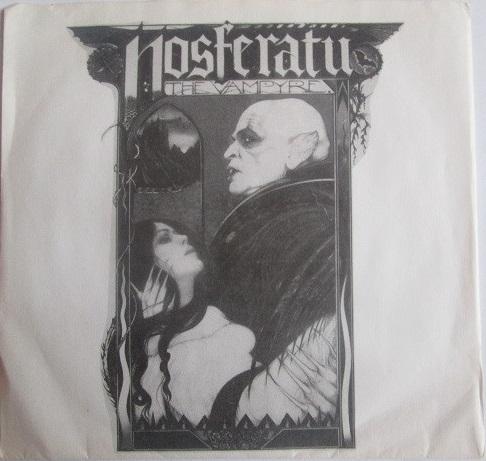 Hellwitch - Nosferatu