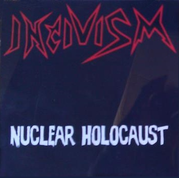 Incivism - Nuclear Holocaust