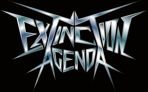 Extinction Agenda - Logo