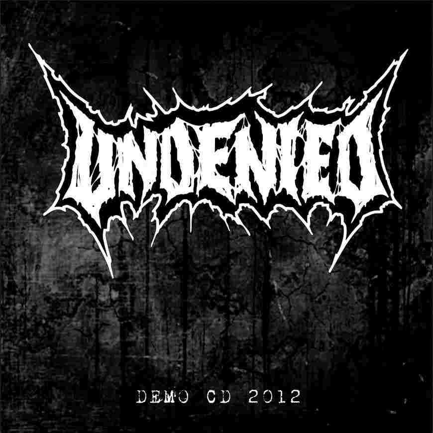 Undenied - Demo 2012