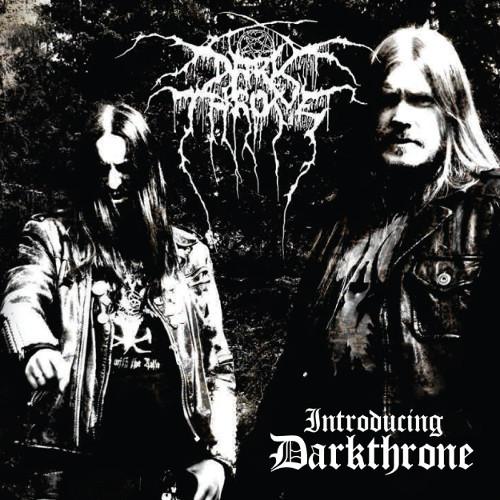 Darkthrone - Introducing Darkthrone