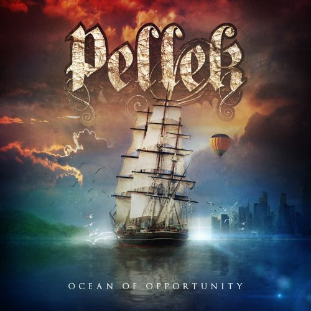 Pellek - Ocean of Opportunity