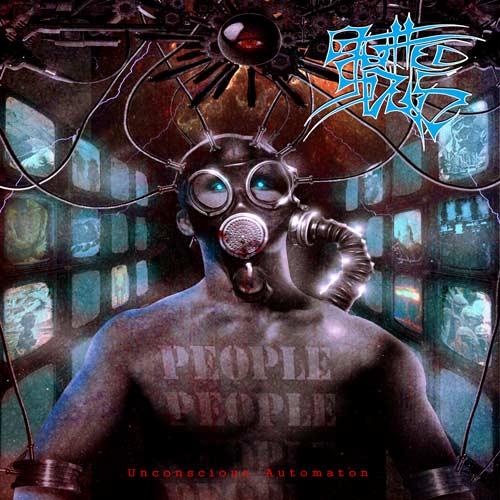 Gutted Souls - Unconscious Automaton