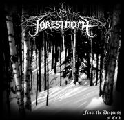 Forestdome - From the Deepness of Cold