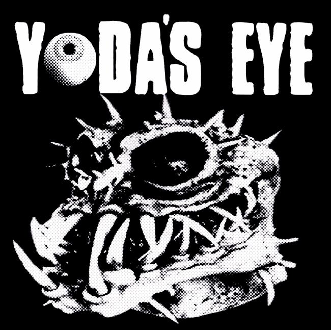 Yoda's Eye - Yoda's Eye