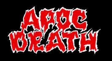 Apoc Death - Logo