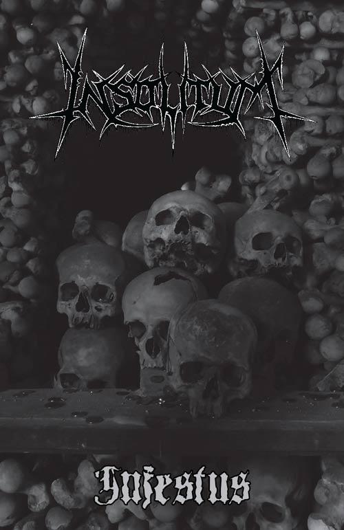Insolitum - Infestus