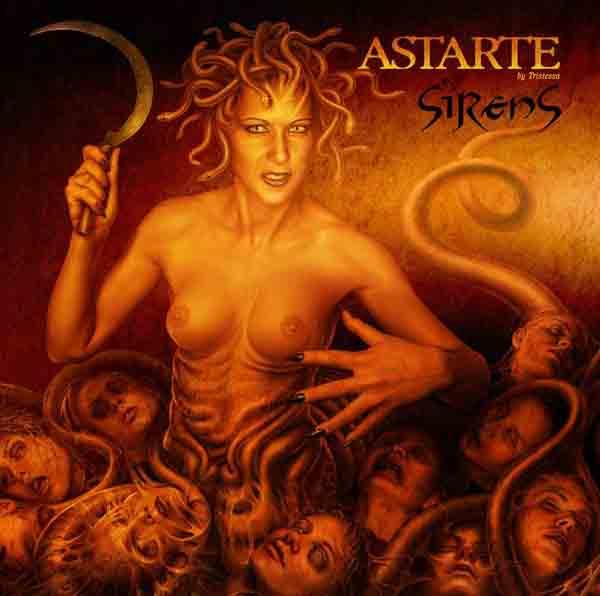 Astarte - Sirens