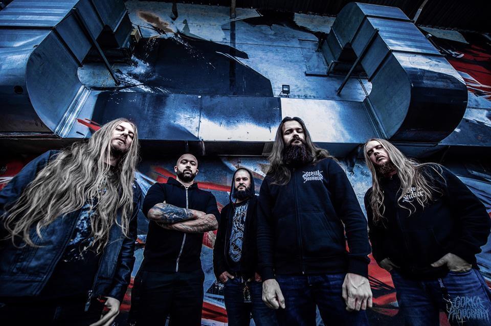 Дэт-метал - Death metal - qwe