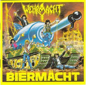 Wehrmacht - Biērmächt