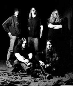 Hysteria - Photo
