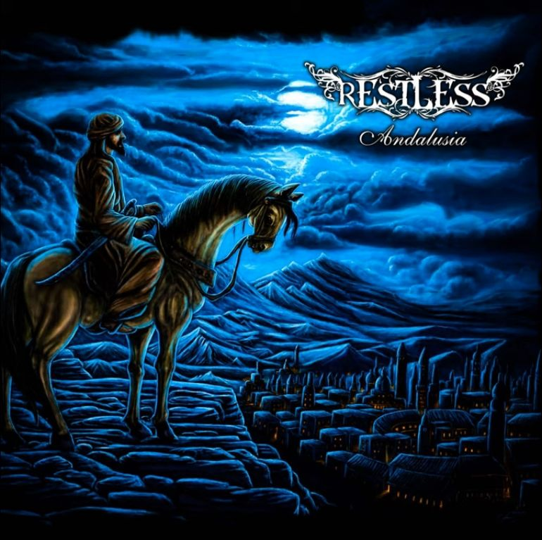 Restless - Andalusia