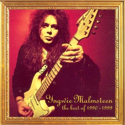 Yngwie J. Malmsteen - Best of Yngwie Malmsteen: 1990-1999