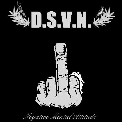 Die Satansengel von Nevada - Negative Mental Attitude