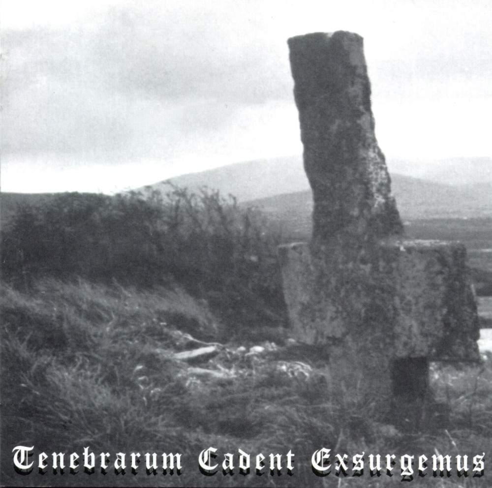 Abazagorath - Tenebrarum Cadent Exsurgemus
