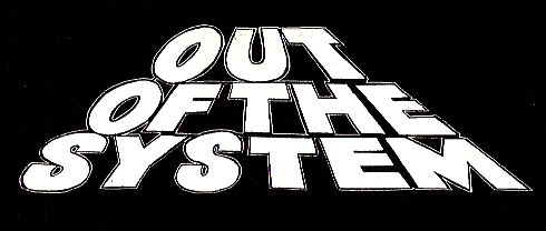 Out of the System - Logo