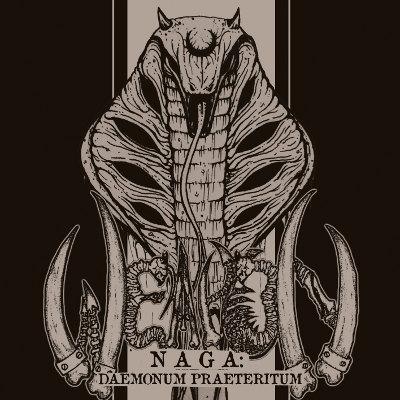 Weapon - Naga: Daemonum Praeteritum