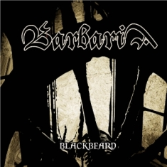Barbaria - Blackbeard