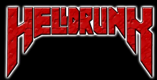 Helldrunk - Logo