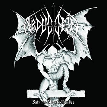 Abducción - Satanás-Muerte-Hombre