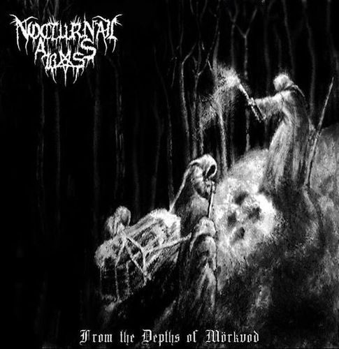 Nocturnal Abyss - From the Depths of Mörkvod
