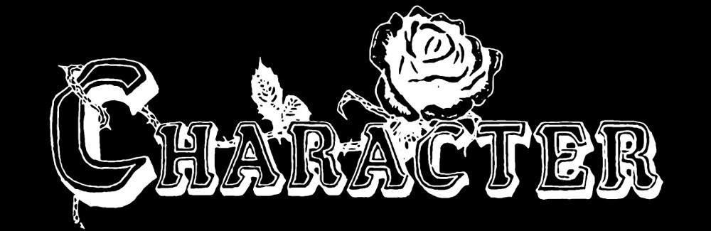 Character - Logo
