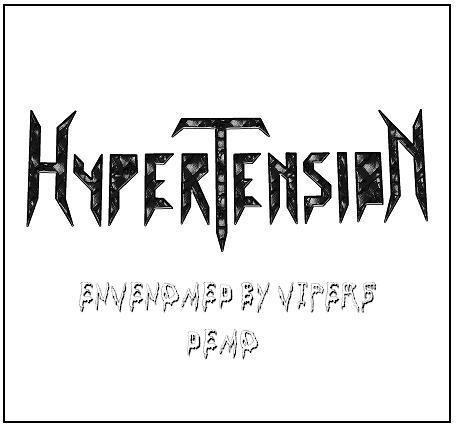 Hypertension - Envenomed by Vipers